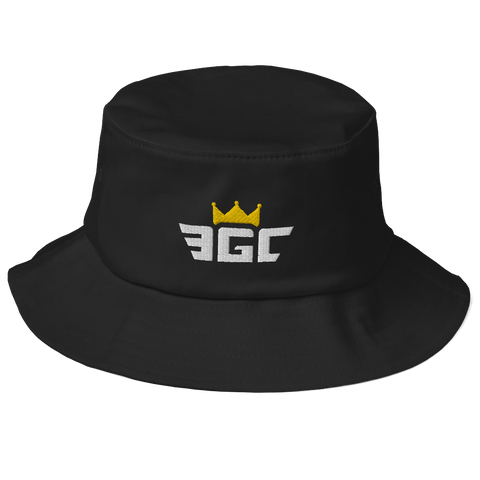 EGC Empire Bucket Hat (Embroidered)