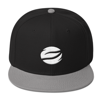 ESGO Embroidered Snapback Hat