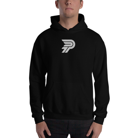 Team Phobia Hoodie (Embroidered)