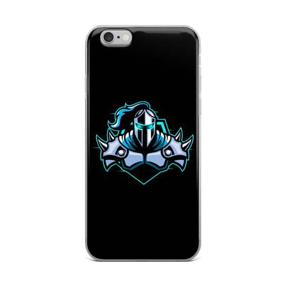 Raging Knights - iPhone Case (Multiple iPhone Generations)
