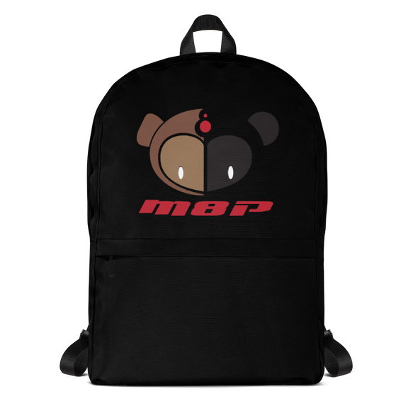 Monkey8panda Backpack