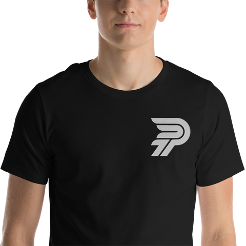 Team Phobia T-Shirt (Embroidered)