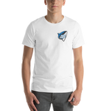 TeamOCE Pocket Logo T-Shirt