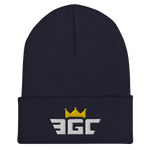EGC Empire Cuffed Beanie