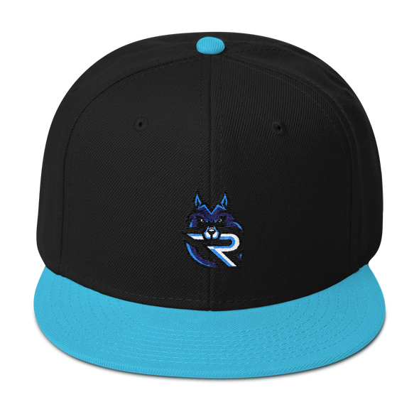 Rapid Esports Embroidered Snapback Hat