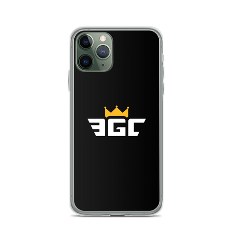 EGC Empire iPhone Case
