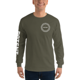 POTENT Long Sleeve T-Shirt