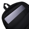 Raging Knights Black Basic Backpack