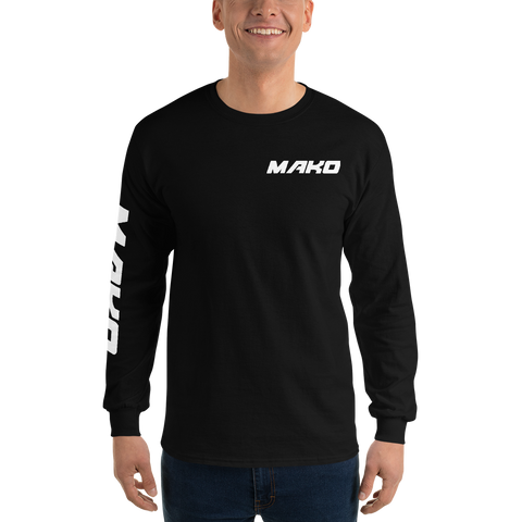 Team Mako Long Sleeve T-Shirt