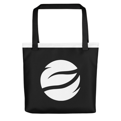 ESGO Basic Black Tote bag