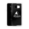 Devious eSports Samsung Case - Black