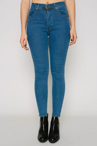 Blue Jeans - why every girl needs the perfect pair!