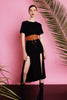 Sweet Love Maxi Dress - Black
