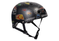Design Your Own Helmet! by SFR Essentials
