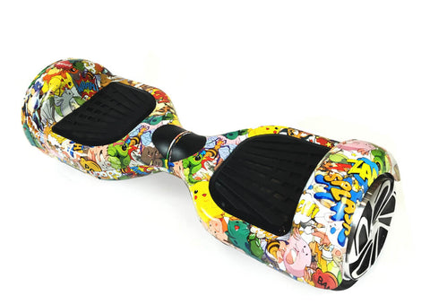 "Pokemon 6"" Swegway Hoverboard (Limited Edition)"