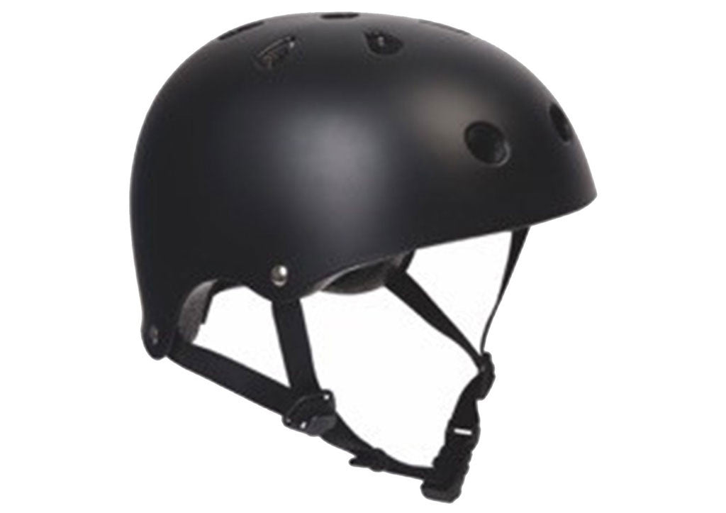 Black Helmet by SFR Essentials