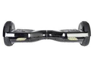 "Black 6"" Swegway Hoverboard (Refurbished)"