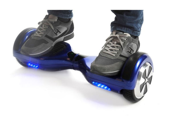 "Blue 6"" Swegway Hoverboard"