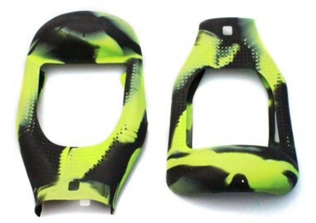 "Green & Black Swegway Cover (for 6.5"" Swegway)"