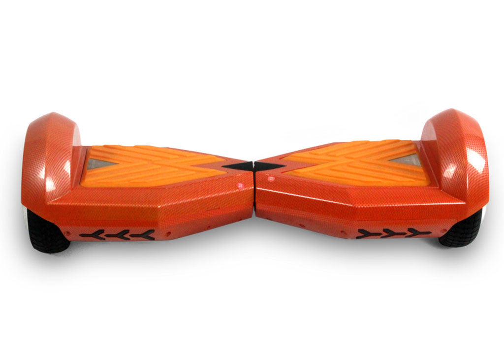 "Orange 6"" Venom Swegway Hoverboard"