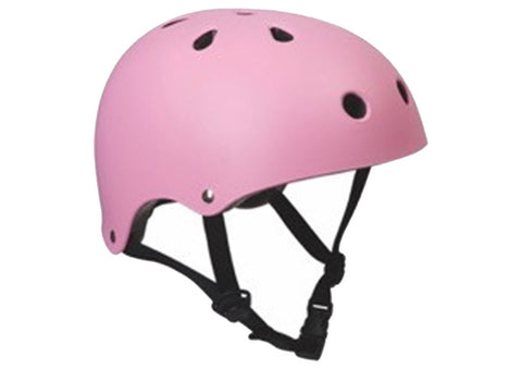 Pink Essentials Helmet