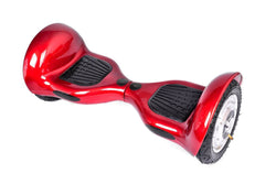 "Red 10"" Swegway Hoverboard"