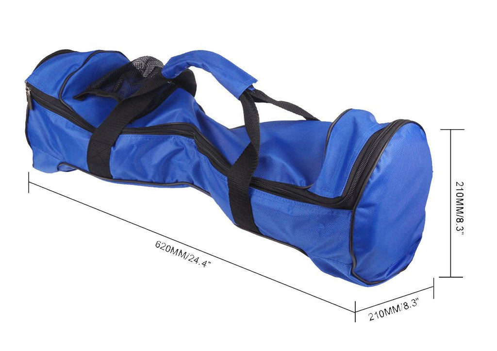 "8"" Swegway Carry Bag (Blue)"