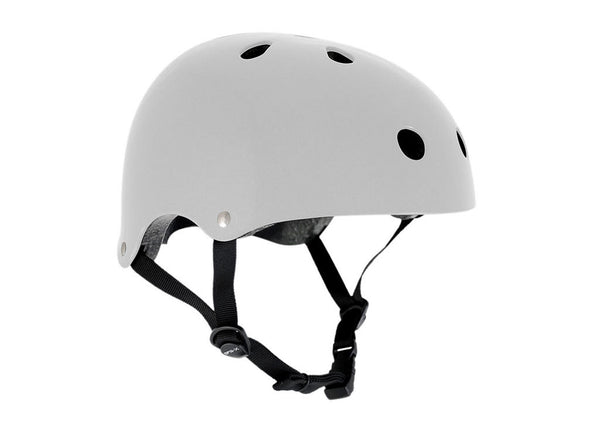 White SFR Essentials Helmet