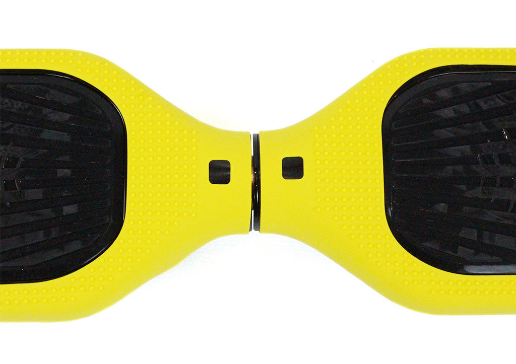 "Yellow Swegway Cover (for 6.5"")"