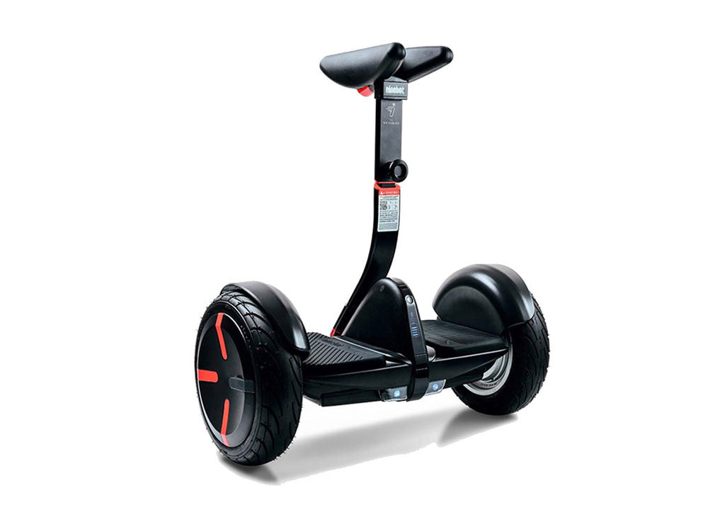 black segway minipro ninebot minipro by iswegway. Black Bedroom Furniture Sets. Home Design Ideas