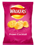 Walker's Prawn Cocktail Crisps