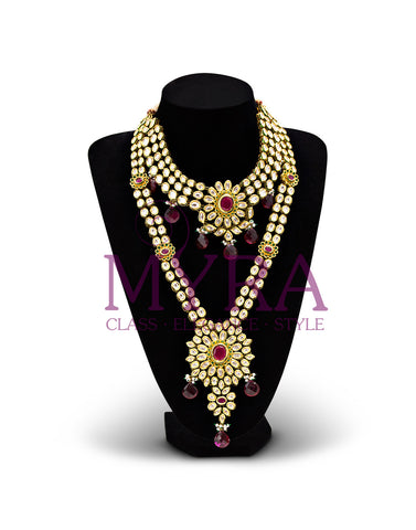 Vivah Bridal Set