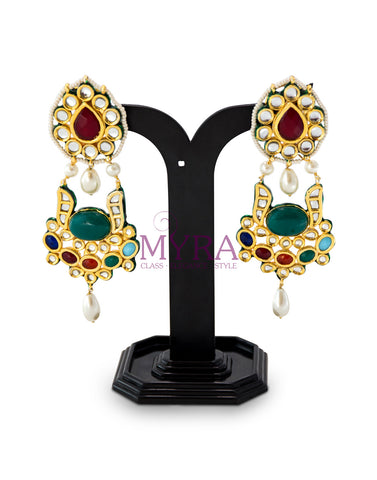 Aapti Earrings