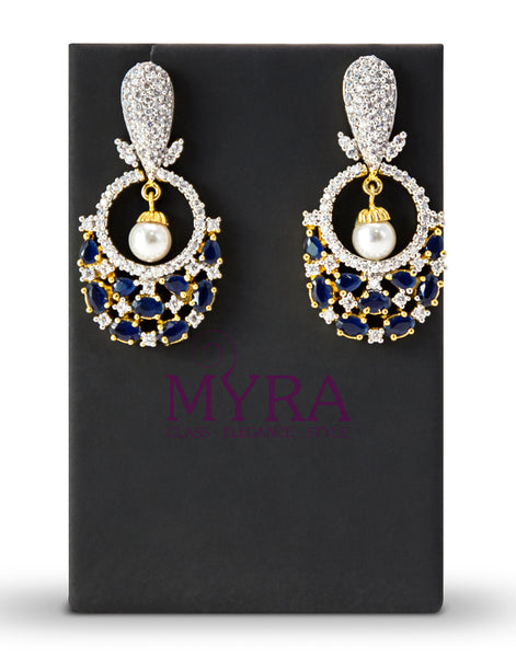 Abira Earrings