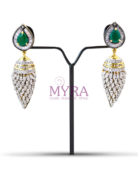 Chahat Earrings