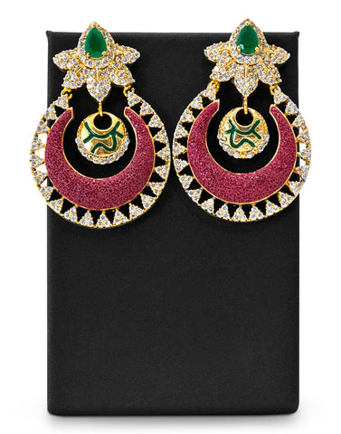 Ojas Earrings