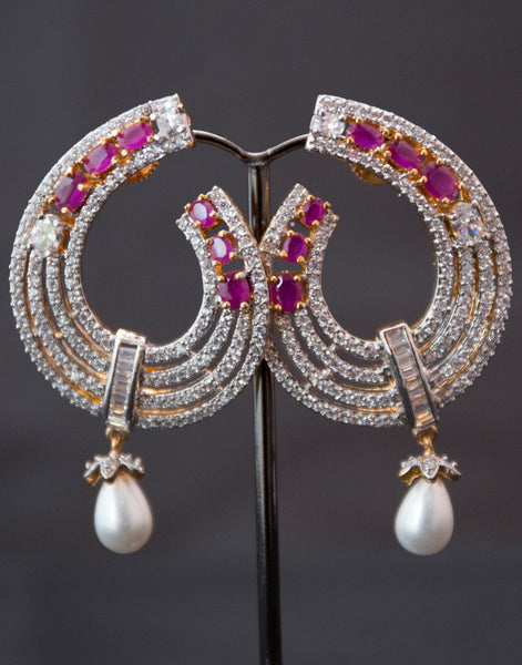 Abha Earrings