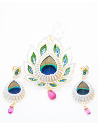 Barha Necklace Sets
