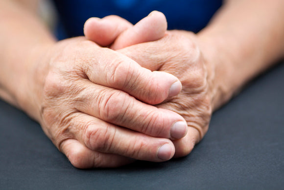 Ayurveda - A natural approach to treat arthritis