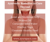 Ayurvedic Remedies to Cure Thyroid
