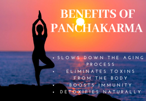 What is Panchakarma in Ayurveda? Why it is most talked about?