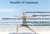What is Vamanam in Ayurveda? What are its Benefits?