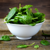 Spinach (Palak)- Uses, Qualities, Remedies, Research
