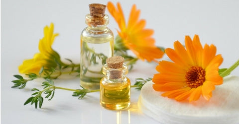 What is the difference between essential oils perfume and fragrance oils?