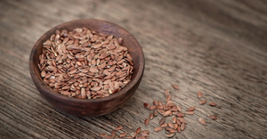 Flax Seed –  Nutrition Value, Benefits, Dosage and Usage