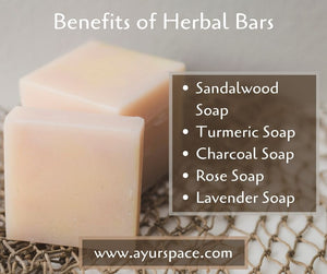 Benefits of Herbal Bars