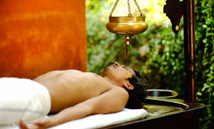Panchakarma - Achieve balance in body, mind, and soul.