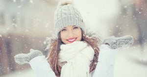 Winter Skin care remedies
