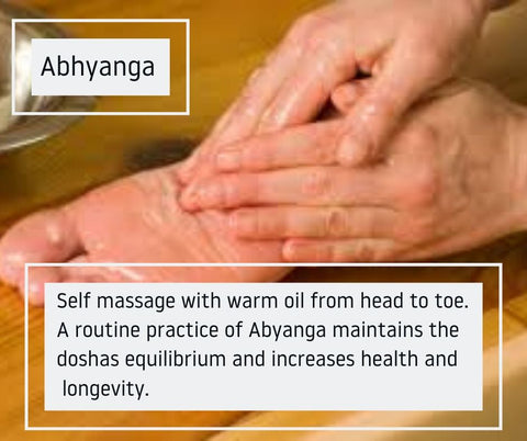 Abhyagana- Meaning, Benefits, and Scope