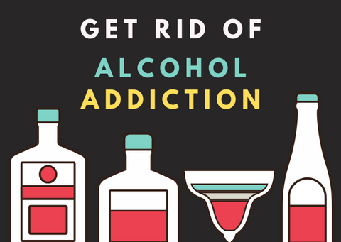 Get rid of alcohol addiction | Ayurspace.com